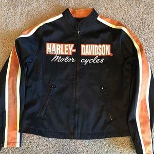Harley-Davidson Jacket L Cotton/Nylon
